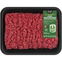 N/a Lean Ground Beef