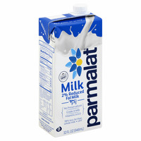 Parmalat Milk, Reduced Fat, 2%