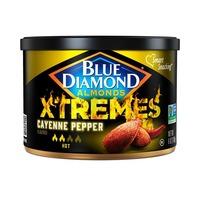 Blue Diamond XTREMES Almonds, Cayenne Pepper