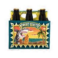 Lost Coast Brewery Great White Ale Btls