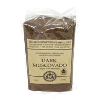 India Tree Muscovado Dark Sugar