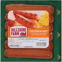 Hillshire Farm Cheddarwurst Smoked Sausage
