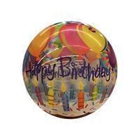 Balloons At Safeway