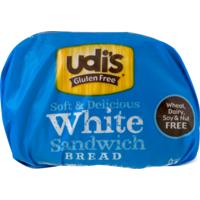 Udi's Gluten-Free Sandwich Bread White