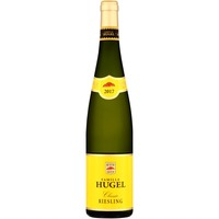 Famille Hugel 2017 Classic Riesling White Alsace Wine