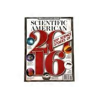 Scientific American Publication
