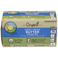 Full Circle Organic Unsalted Butter