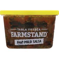 Tabla Fresca Farmstand Salsa, Mild, Fresh