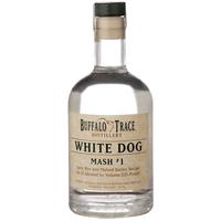 Rich & Rare Reserve White Dog Mash