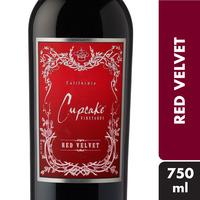 Cupcake Vineyards Red Velvet