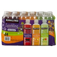 poland spring sparkling water at Costco - Instacart