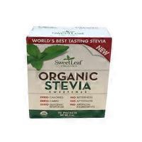 Sweet Leaf Tea Co Organic Stevia Sweetener