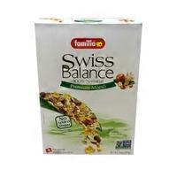 Mi Familia 100% Natural Swiss Muesli Cereal