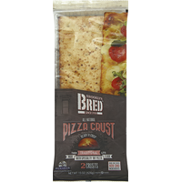 Brooklyn Bred Pizza Crust, Thin, Lite, Traditional