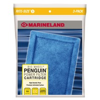 Marineland Bio-Wheel Penguin Power Filter Cartridges