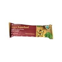 Amazing Grass Organic Sweet & Savory Almond Green Superfood Bar