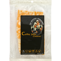 Les Petites Fermieres Cheese Slices Colby Jack