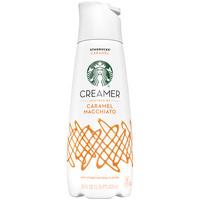 Starbucks Caramel Macchiato Creamer