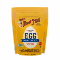 Bob's Red Mill Egg Replacer, Gluten Free