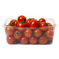 Organic Red Cherry Tomato Package