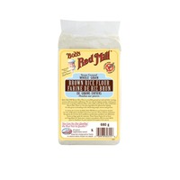 Bob's Gluten Free Brown Rice Flour