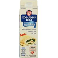 Eggland's Best Egg Whites, 100% Liquid