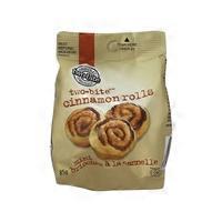 Two Bite Cinnamon Rolls Snack Pack