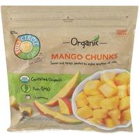 Full Circle Mango Chunks