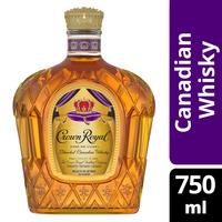 Crown Royal 80 PR Canadian Whiskey