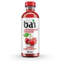 Bai Zambia Bing Cherry Antioxidant Infusion