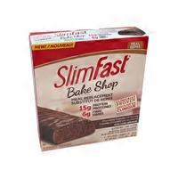 Slimfast Bake Shop Meal Replacement Chocolaty Cupcake With Sprinkles