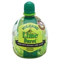 Volcano Lime Burst Lime Juice