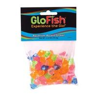 GloFish Aquarium Accent Gravel Multicolor