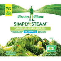 Green Giant Seasoned Tuscan Seasoned Broccoli