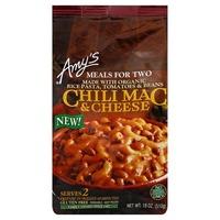 Amy's Chili Mac & Cheese