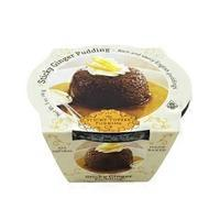 Sticky Toffee Pudding Toffee Sticky Ginger