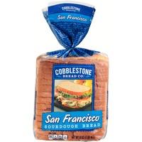 Cobblestone Mill San Francisco Sourdough Bread
