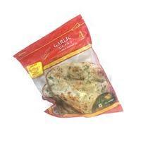 Deep Indian Gourmet Garlic Naan
