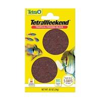 Tetra TetraWeekend TROPICAL SLOW RELEASE FEEDER