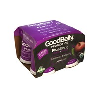 GoodBelly Pomegranate Blackberry Probiotic Juice Drink