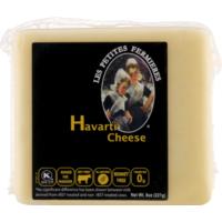 Les Petites Fermieres Cheese, Havarti
