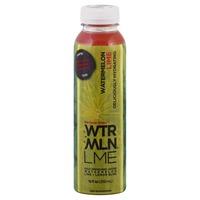 Wtrmln Wtr Juice, Watermelon Lime