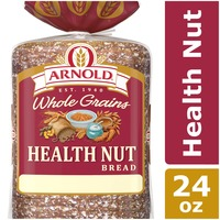 Brownberry/Arnold/Oroweat Whole Grains Health Nut Bread