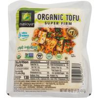 Nasoya Tofu, Organic, Super Firm