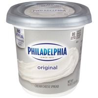 Kraft Philadelphia Original Cream Cheese Spread