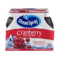 Nature S Promise Cranberry Juice