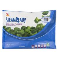 SB Steamers Broccoli Florets