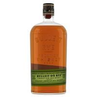 Bulleit Rye Small Batch Bourbon
