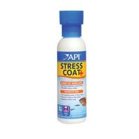 API StressCoat+Makes Tap Water Safe