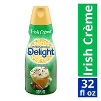 International Delight Irish Crème Coffee Creamer